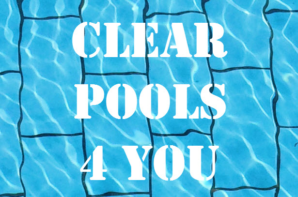 Clear Pools 4 You - Pool Service and Maintenance